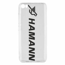 Чохол для Xiaomi Mi5/Mi5 Pro Hamann
