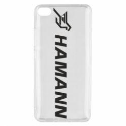 Чохол для Xiaomi Mi 5s Hamann