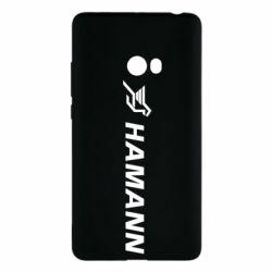 Чохол для Xiaomi Mi Note 2 Hamann
