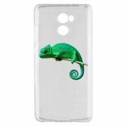 Чехол для Xiaomi Redmi 4 Хамелеон