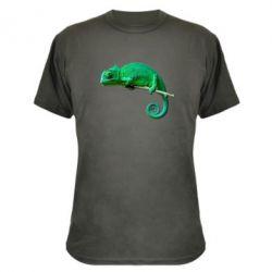 Камуфляжная футболка Хамелеон