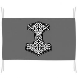 Прапор Hammer torus pattern