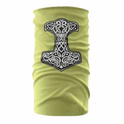 Бандана-труба Hammer torus pattern
