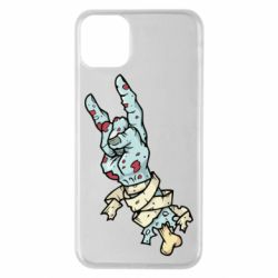 Чохол для iPhone 11 Pro Max Hand of the zombie
