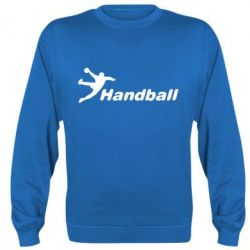 Реглан (свитшот) Handball 2 - FatLine
