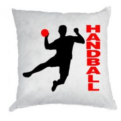 Подушка Handball 3 - FatLine
