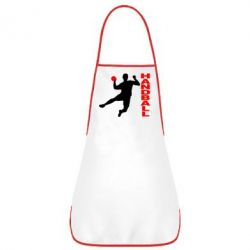 Фартук Handball 3 - FatLine