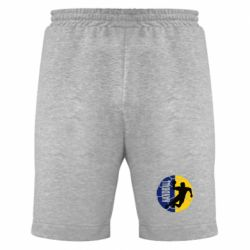 Мужские шорты Handball Logo - FatLine