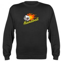 Реглан (свитшот) Handball Sublim