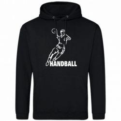 Мужская толстовка Handball - FatLine