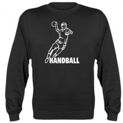 Реглан Handball - FatLine