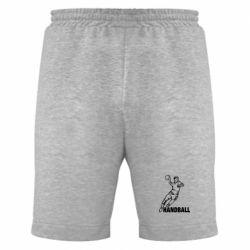 Мужские шорты Handball - FatLine