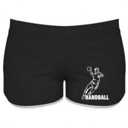 Женские шорты Handball - FatLine