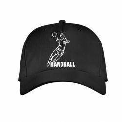 Детская кепка Handball - FatLine