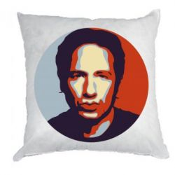 Подушка Hank Moody Art - FatLine