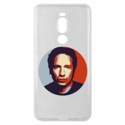 Чехол для Meizu Note 8 Hank Moody Art - FatLine