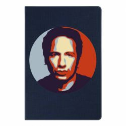 Блокнот А5 Hank Moody Art - FatLine