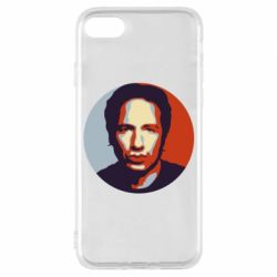 Чехол для iPhone 8 Hank Moody Art - FatLine