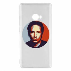 Чехол для Xiaomi Mi Note 2 Hank Moody Art - FatLine