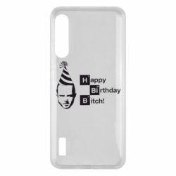 Чохол для Xiaomi Mi A3 Happy Birthdey Bitch Во все тяжкие
