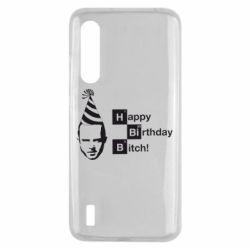 Чехол для Xiaomi Mi9 Lite Happy Birthdey Bitch Во все тяжкие