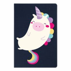Блокнот А5 Happy color unicorn