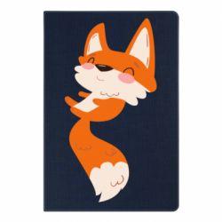 Блокнот А5 Happy fox