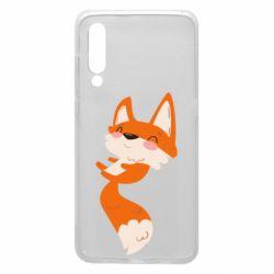 Чехол для Xiaomi Mi9 Happy fox
