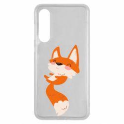 Чехол для Xiaomi Mi9 SE Happy fox