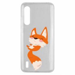 Чехол для Xiaomi Mi9 Lite Happy fox