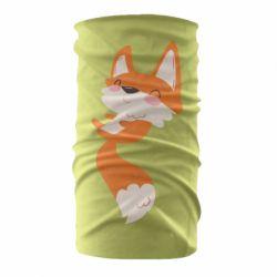 Бандана-труба Happy fox