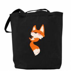 Сумка Happy fox