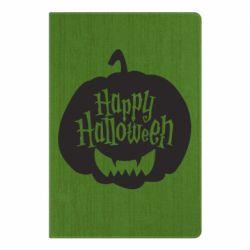 Блокнот А5 Happy halloween smile