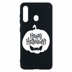 Чохол для Samsung M40 Happy halloween smile