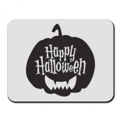 Килимок для миші Happy halloween smile
