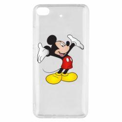 Чехол для Xiaomi Mi 5s Happy Mickey Mouse