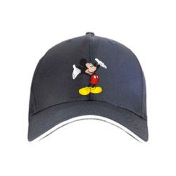Кепка Happy Mickey Mouse