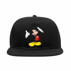 Снепбек Happy Mickey Mouse