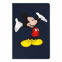 Блокнот А5 Happy Mickey Mouse