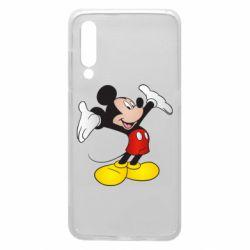 Чехол для Xiaomi Mi9 Happy Mickey Mouse