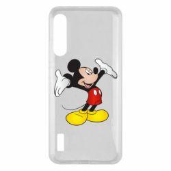 Чохол для Xiaomi Mi A3 Happy Mickey Mouse