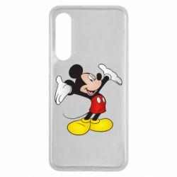 Чехол для Xiaomi Mi9 SE Happy Mickey Mouse