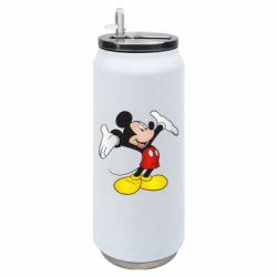 Термобанка 500ml Happy Mickey Mouse