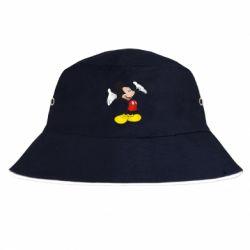 Панама Happy Mickey Mouse