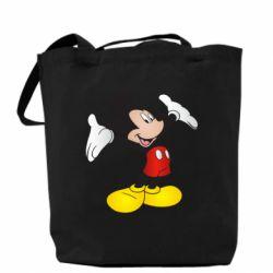 Сумка Happy Mickey Mouse