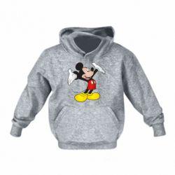 Дитяча толстовка Happy Mickey Mouse
