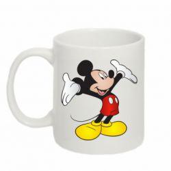 Кружка 320ml Happy Mickey Mouse