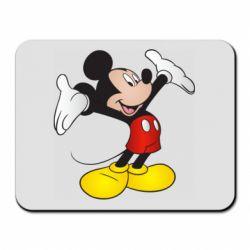 Килимок для миші Happy Mickey Mouse