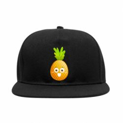 Снепбек Happy pineapple