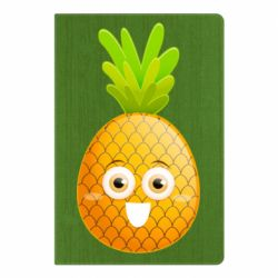 Блокнот А5 Happy pineapple
